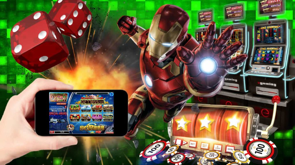 5 Facts About Scr888 Game For Android That You Should Know