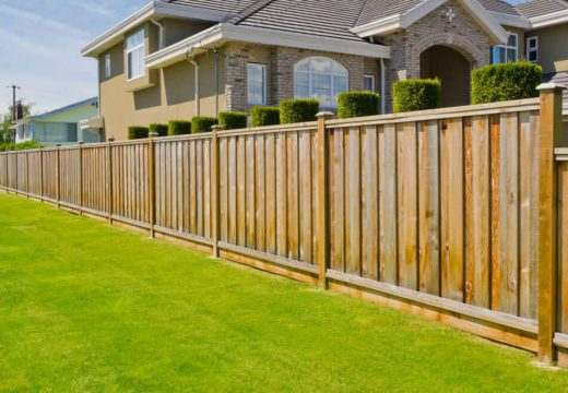Why You Should Fence Your Property