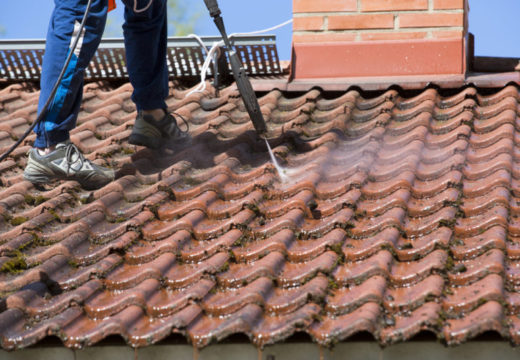 Biggest No-No During Roof Maintenance