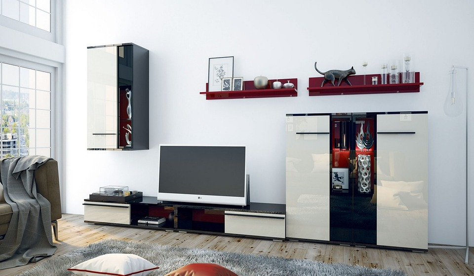 Tiny But Roomy: 4 Practical Tips To Design and Arrange A Small Living Room