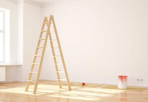 How To Find Ideal Ladders To Rent