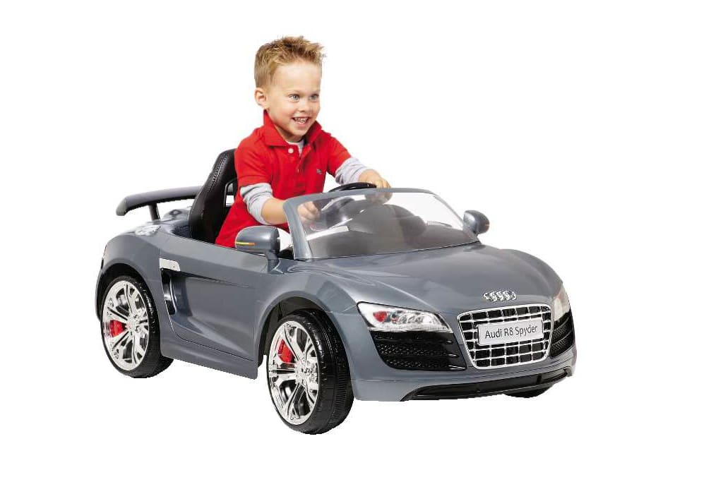 The Best Electric Cars For Kids