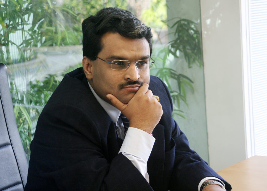 The NSEL Scam: A Conspiracy Against Jignesh Shah?