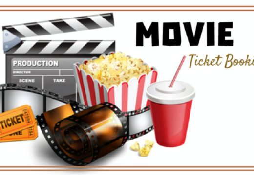 Some Important Points To Remember While Movie Ticket Booking Online