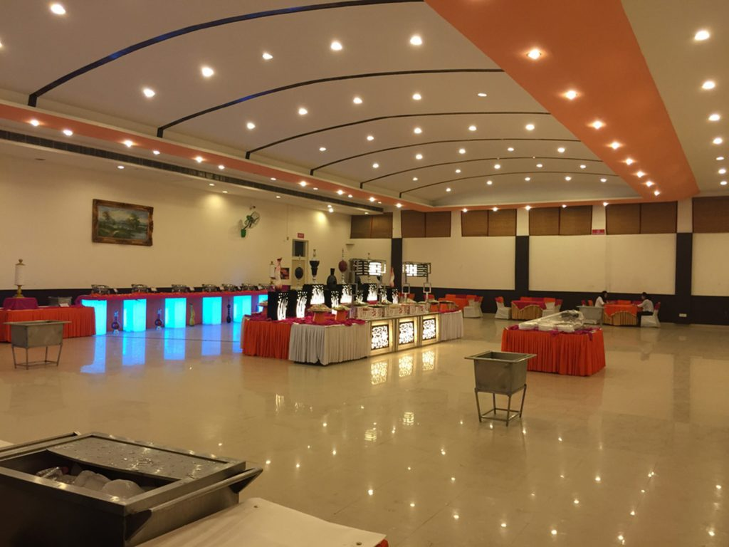 Getting Married In Chandigarh? Check Out The 3 Best Wedding Venues