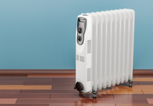 Renting Heaters: Safety and Maintenance Tips