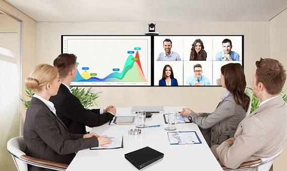 How Webinars Help Build Brand Awareness and Benefit Businesses With EzTalks Meetings