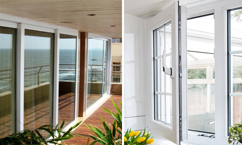 Why uPVC Windows Are More Than Just A Window