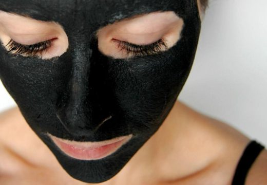 6 Best Recipes For Black Masks