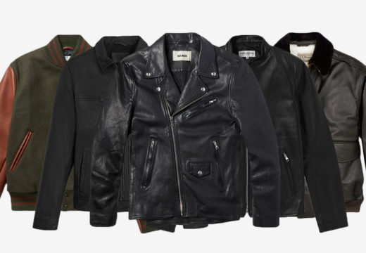 Pick Jackets that Give You the Ease to Layer Up