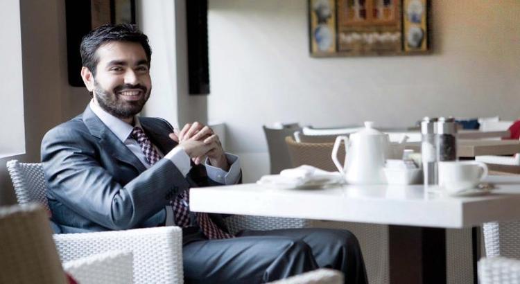 Keshav Suri – A Leader Fighting Hard For LGBTQI Rights