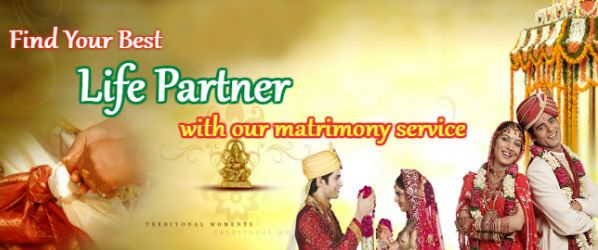 Now it is possible to choose perfect-life partner through a proper and easy way