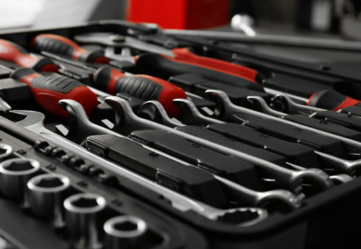 Tools needed for home and auto shop
