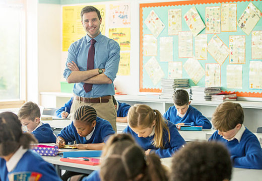 Valuable Life Lessons That We Learn From Teachers At School