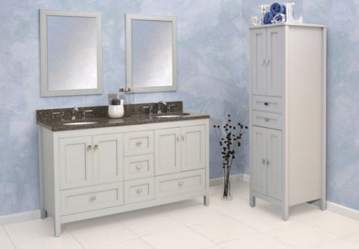 Advantages of Using Bathroom Cabinets