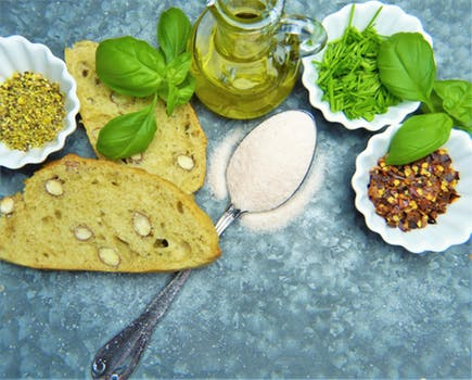 If You're Gluten-Free, Can You Consume Hemp-Based Products Safely?