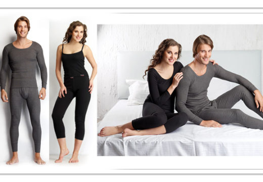 Make sure the Features of Winter Thermal Wear to Place Order via Online