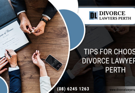 Tips for Choosing Divorce Lawyers in Perth