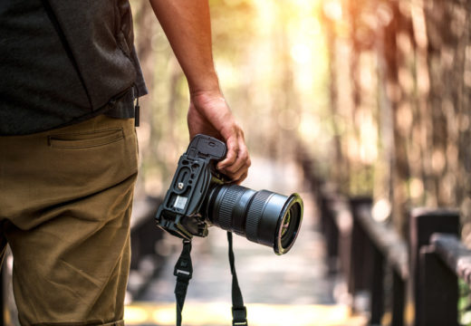 Get admission to the best photography institute and be a professional photographer