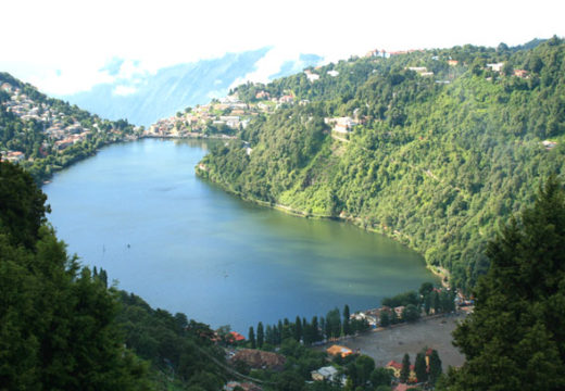 Nainital—a place worth witnessing and exploring!