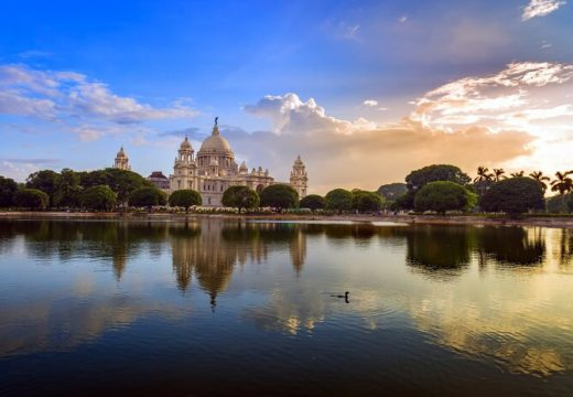 A Shopper's Guide to the Capital of Bengal – Kolkata