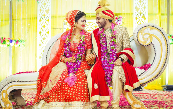 wedding photographers in lucknow