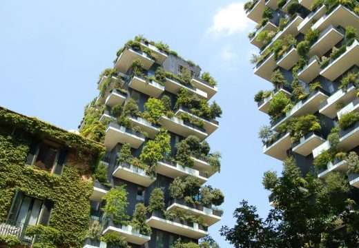 How Eco-Friendly Buildings Can Help the Environment?