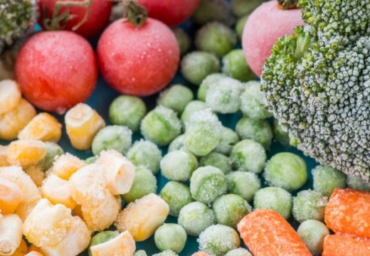 Quick Tips for Making the Most Out of Frozen Vegetables