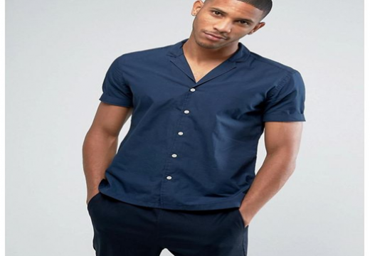 Your guide to wearing short sleeve shirts