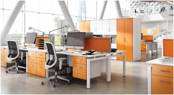 Can Office Furniture Directly Impact On Productivity?